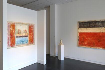 Marcia Myers & Jane Rosen