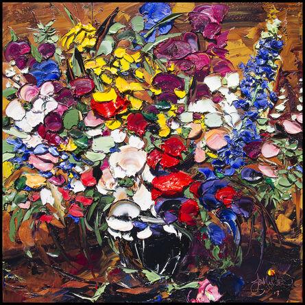 JD Miller, 'Floral Celebration', ca. 2018