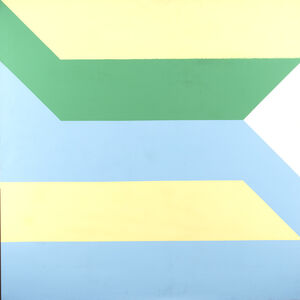 Gerd Leufert, 'Listonados', 1970
