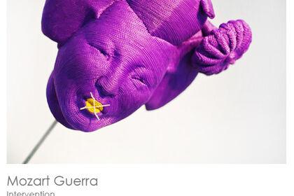 Mozart Guerra: Intervention