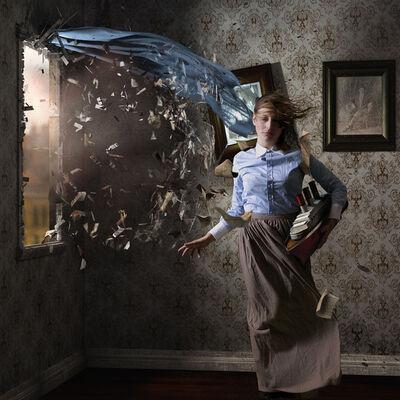 Jamie Baldridge, 'Perpetual Motion', 2012