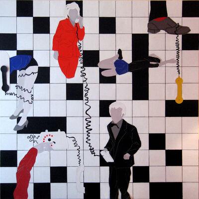MELTEM SIRTIKARA, 'Nerede ve ne arıyoruz? // Where and what we're looking for?', 2015
