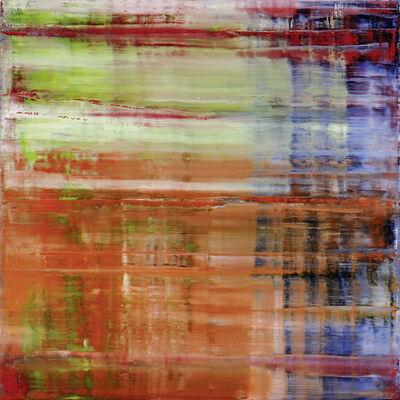 Gerhard Richter, 'Bach (4)', 1992