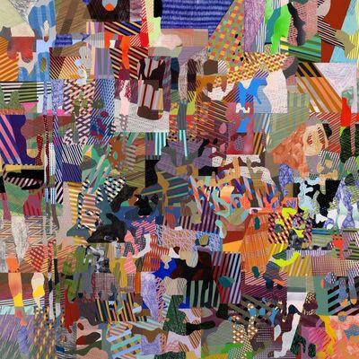 "Ben Grant, '""Untitled #127""', 2017"