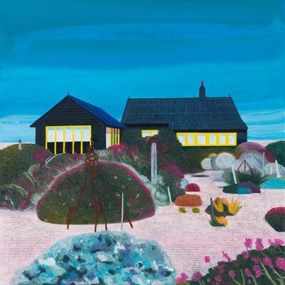 Hans Vandekerckhove, 'Prospect Cottage 2', 2020