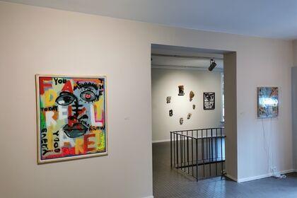 """Julian Hoffmann - """"1 18 20 Art"""""""
