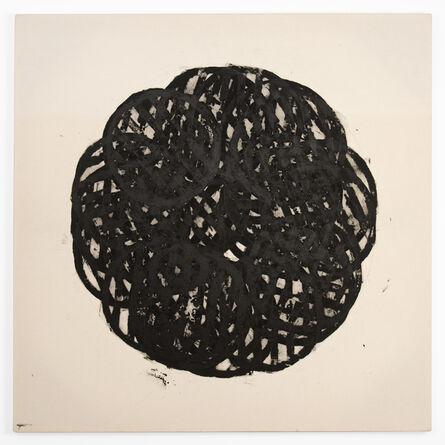 Gerald Ferguson, '22 Draincovers', 2006
