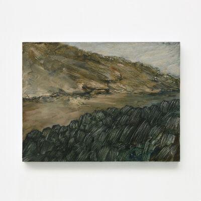 Nils Verkaeren, 'La Pensée du Midi', 2016