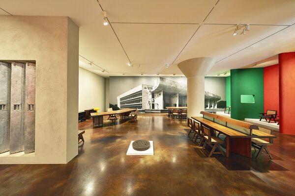 Le Corbusier Pierre Jeanneret Chandigarh India 1951 66 Kukje Gallery Artsy