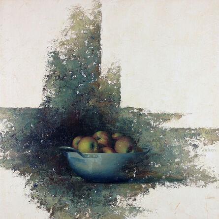 Allan Madsen, 'Bowl of Apples', 2018