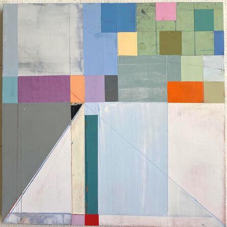 Deborah E. Forman, 'Scatter', 2020