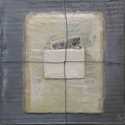 Carlos Gallardo, 'Evidencias III', 1996