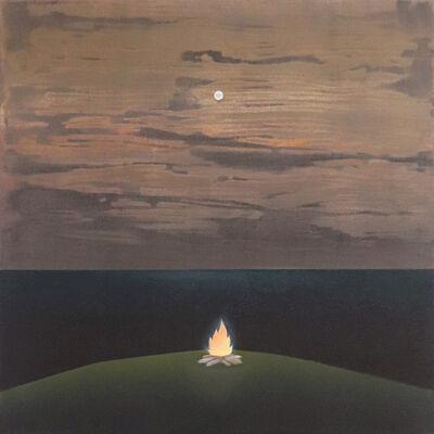 Mike Gough, 'Threshold of Light', 2020