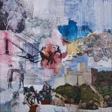 Wang Haichuan, 'Animal 动物', 2016