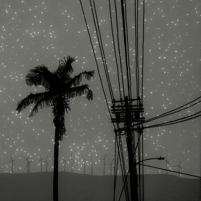Vanessa Marsh, 'Landscape #5', 2013