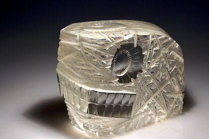 """Vitrofestival Romont 2019 - Swiss Glass Biennial"""