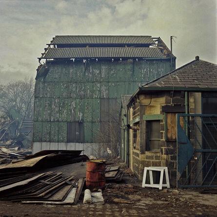Peter Mitchell, 'Town Street, Leeds, 1970-1980', 2020