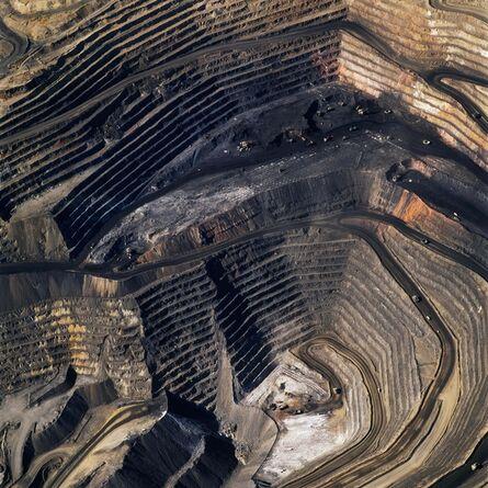 David Maisel, 'American Mine (Carlin, NV 2)', 2007