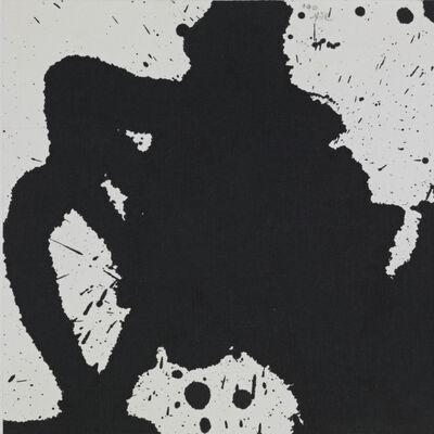 HsingWan Chen 陳幸婉, 'An Ode in Praise of Life No.8', 1990