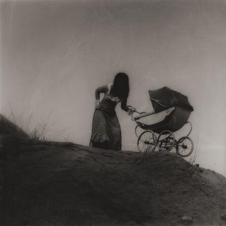 Jeff Charbonneau & Eliza French, 'The Sepulture', 2006