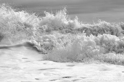 Clifford Ross: Waves