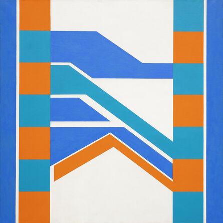 Hilda Mans, 'Untitled', 1977