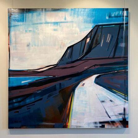 Anthony Garratt, 'Gomera', 2020