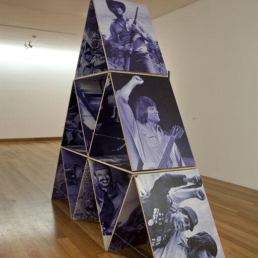 Die Ecke Arte Contemporáneo