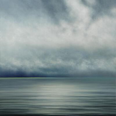 Louise LeBourgeois, 'Electric Horizon #569', 2017