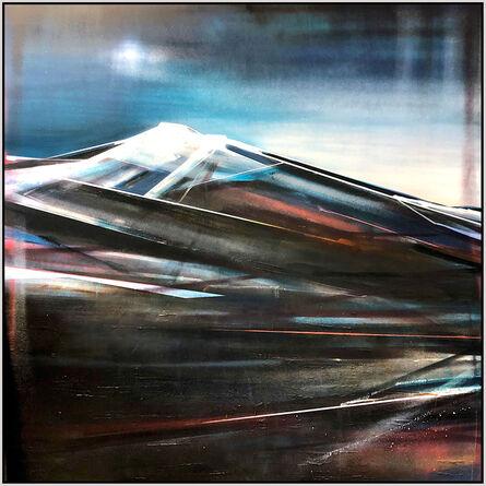 Anthony Garratt, 'Teide', 2021