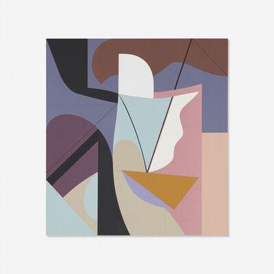 Sidney Gordin, 'Untitled', 1974