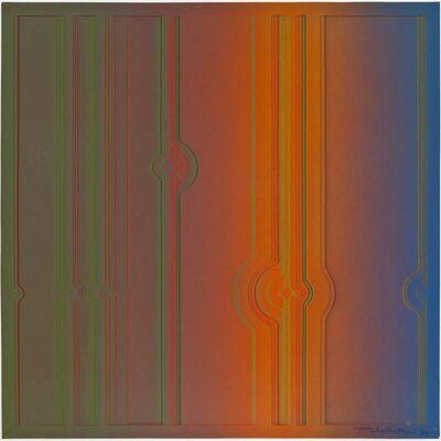 Abraham Palatnik, 'Sem título / Untitled', 1984