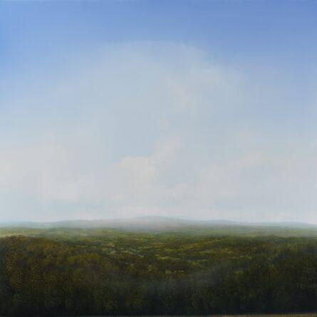 Peter Brooke, 'Skyward', 2015
