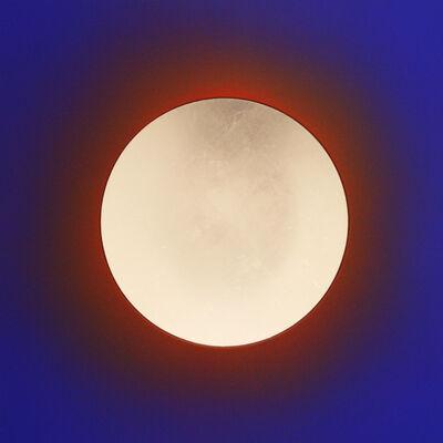 Lita Albuquerque, 'Solar Vacillation (White Light)'