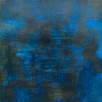 Herman Lohe, 'Untitled Night', 2015