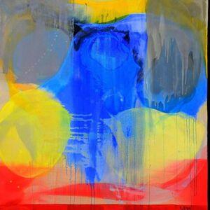 Jan Fayhee, 'Distant Objects', 2017