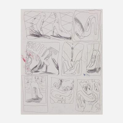 Alex Becerra, 'Untitled', 2015
