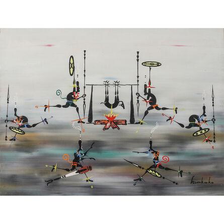 René Bokoko, 'Untitled'