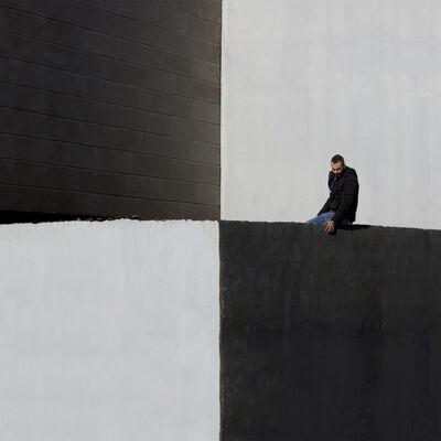 Serge Najjar, ''Connecting Point'', 2017