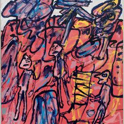 Omer Tiroche Gallery