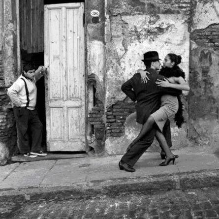 Isabel Muñoz, 'Tango Dance Series (T001)', 1989