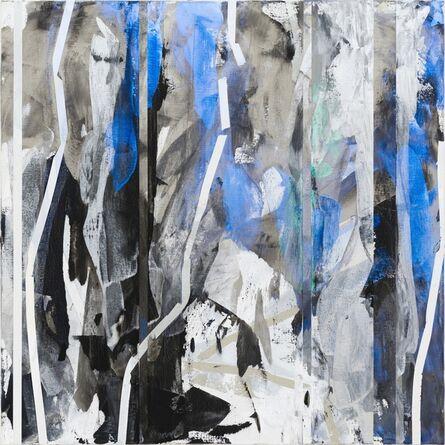 Heimo Zobernig, 'Untitled (HZ2014-016)', 2014