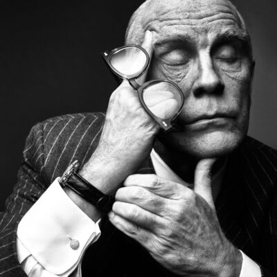 Sandro Miller, 'Irving Penn/ Truman Capote, New York (1965)', 2017