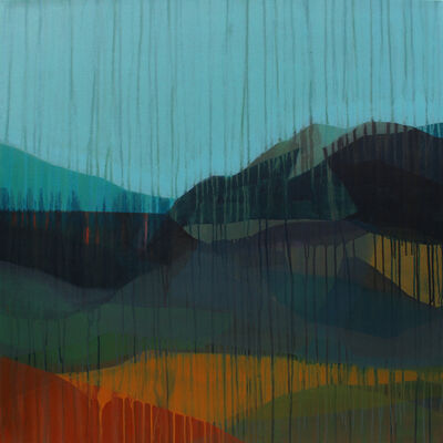 Katherine Sandoz, 'Southshore', 2017