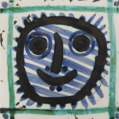 Pablo Picasso, 'Masque', 1956