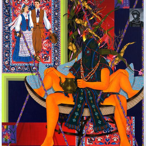 Denny Dimin Gallery