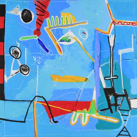 Gustavo Ramos Rivera, 'Milagros', 2011
