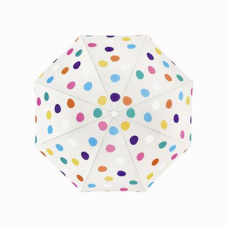 Joshua Jensen-Nagle, 'Polka Dot Beach Umbrella', 2019