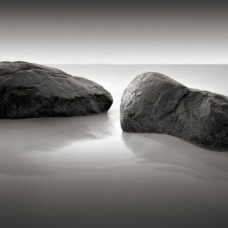David Fokos, 'Two Rocks, Chilmark, Massachusetts', 1995