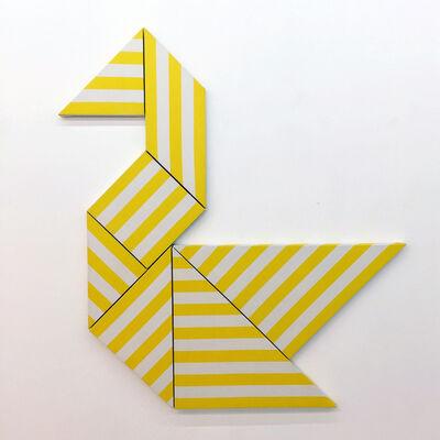 Michael Phelan, 'Swan (No. 7)', 2017